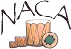 Native American Children's Alliance - NACA Logo