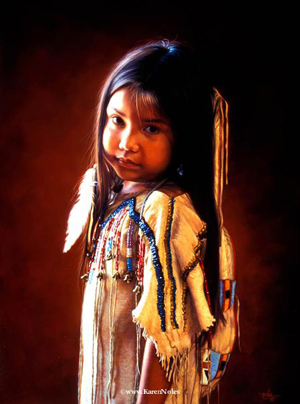Native American Children's Alliance, NACA